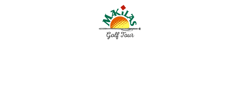 Makilas Golf Tour