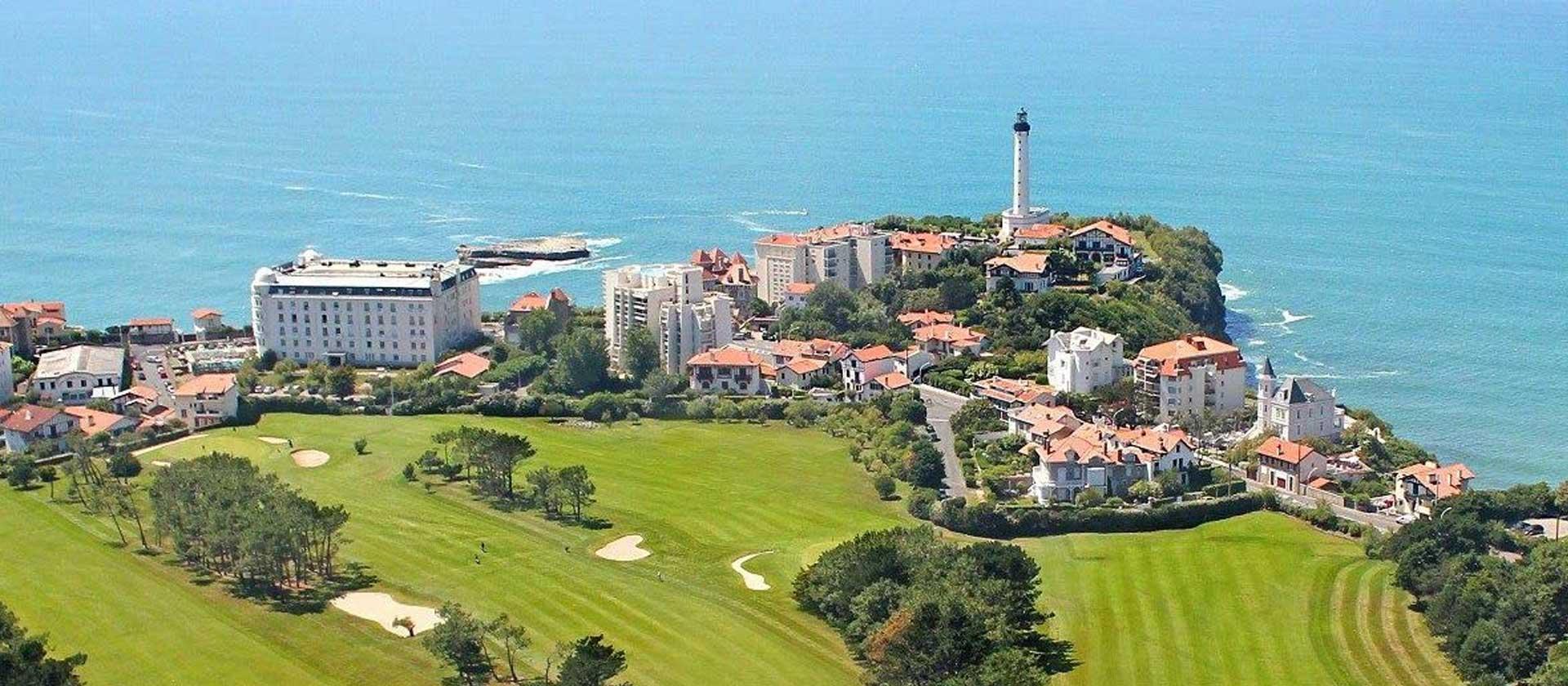 Les Duos du Golf de Biarritz