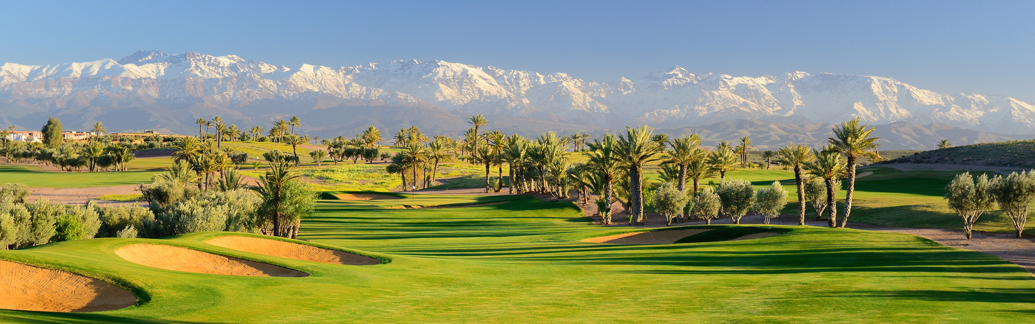 1ère édition Pro Am International Marrakech