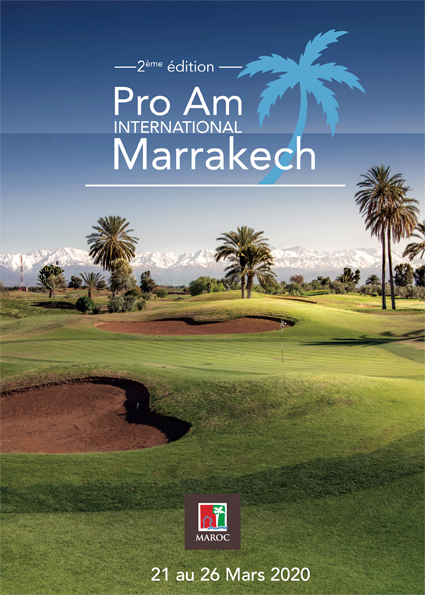Pro Am International Marrakech