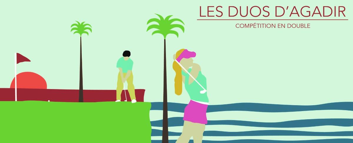 Les Duos d'Agadir